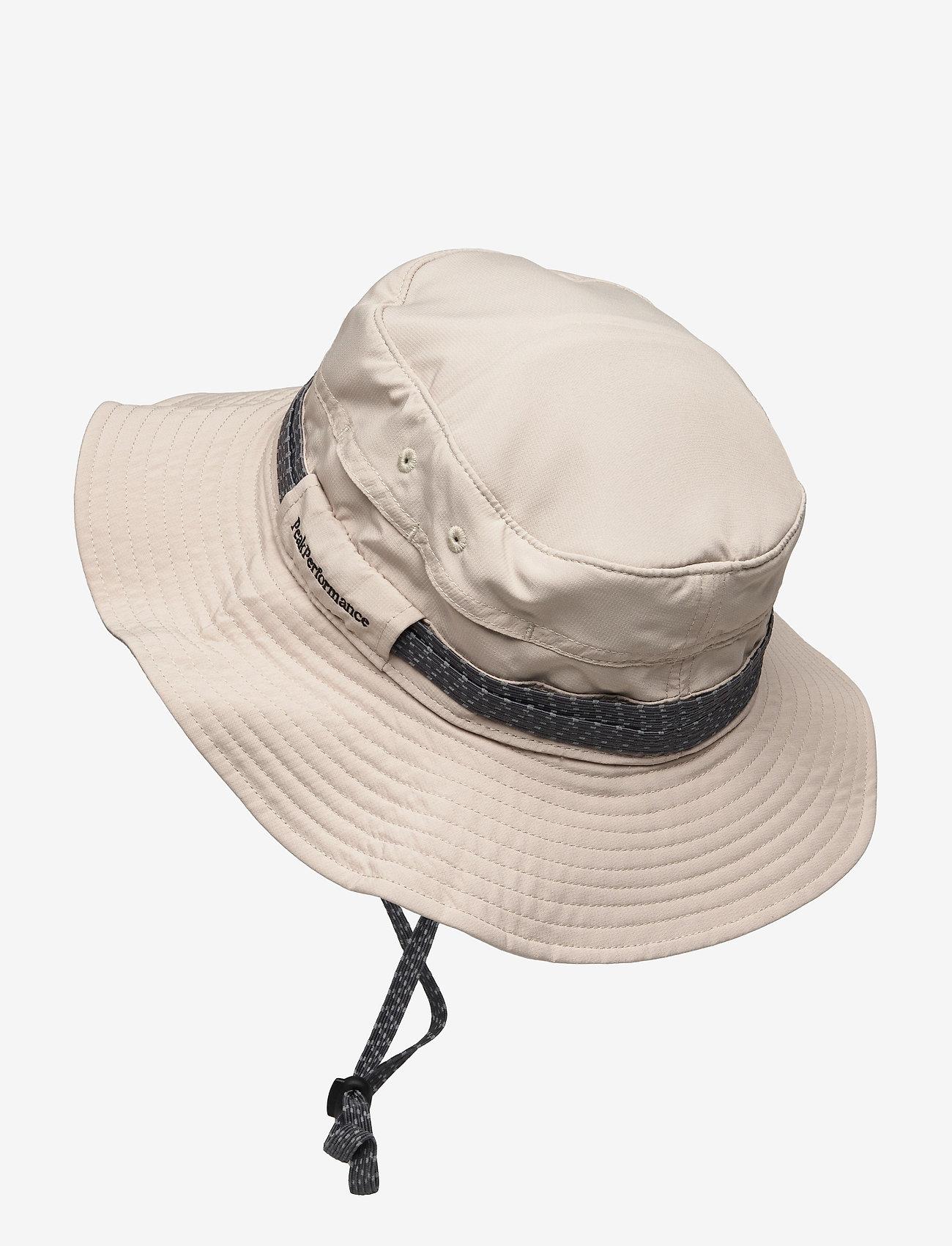 Peak Performance - Safari Hat - true beige - 1