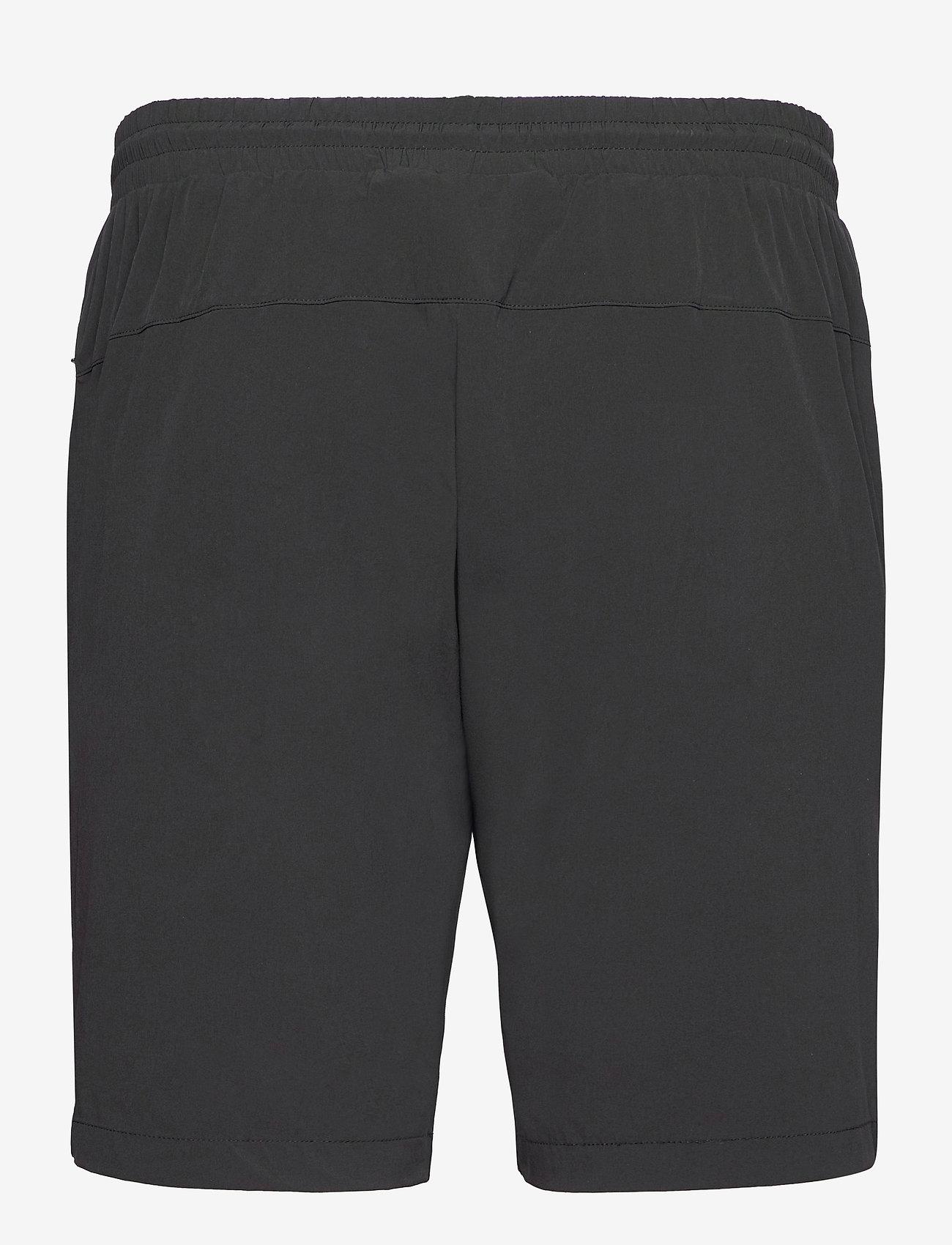 Peak Performance - M Tech Dry Shorts - casual shorts - black - 1
