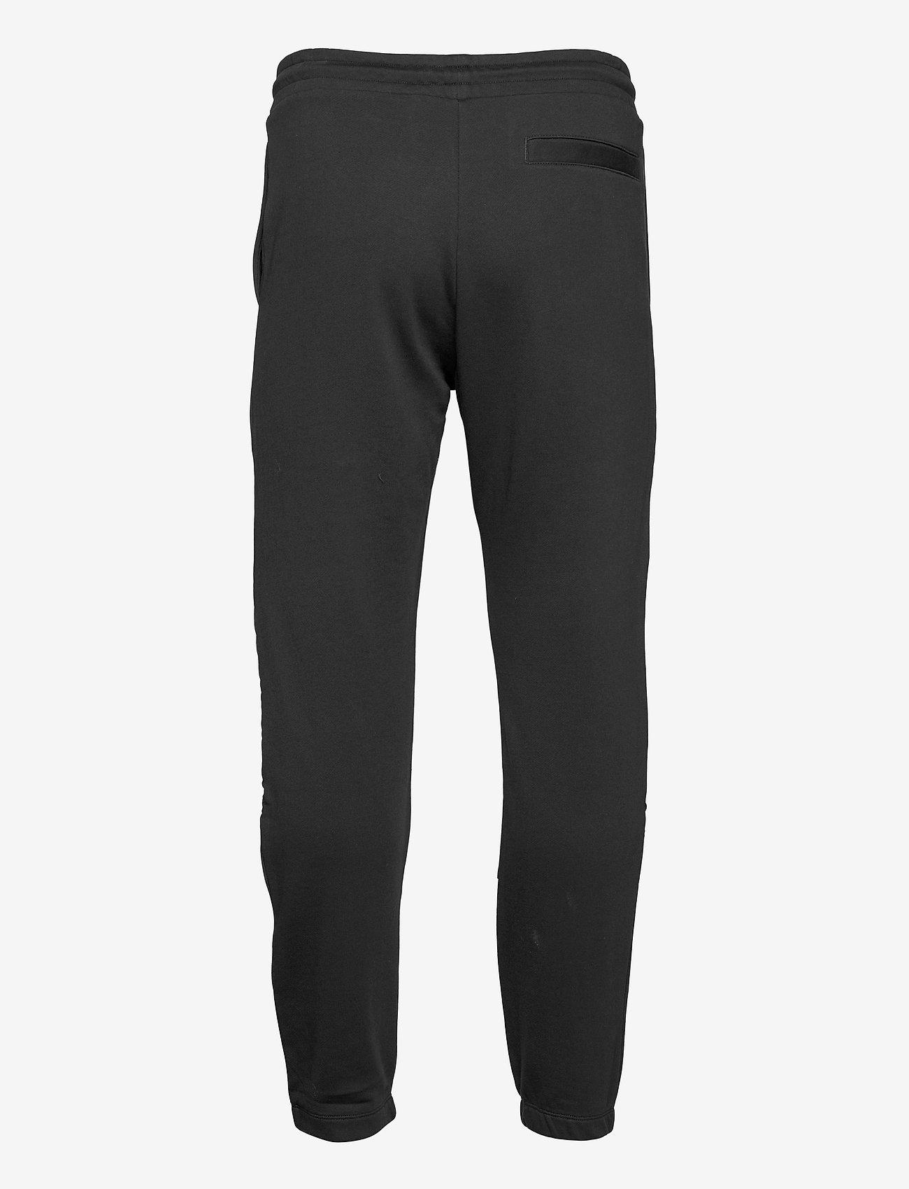 Peak Performance - M Stowaway Pant - pantalons - black - 1