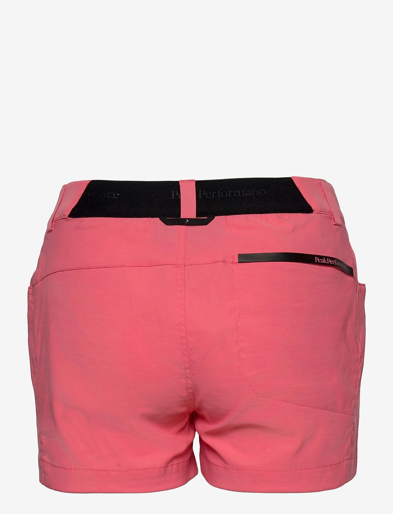 Peak Performance - W Iconiq Shorts - wandel korte broek - alpine flower - 1