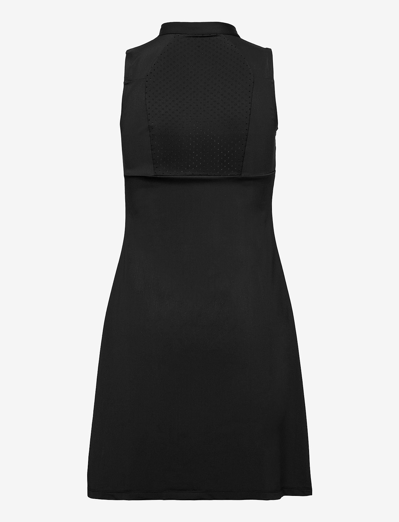 Peak Performance - W Trinity Dress - t-paitamekot - black - 1