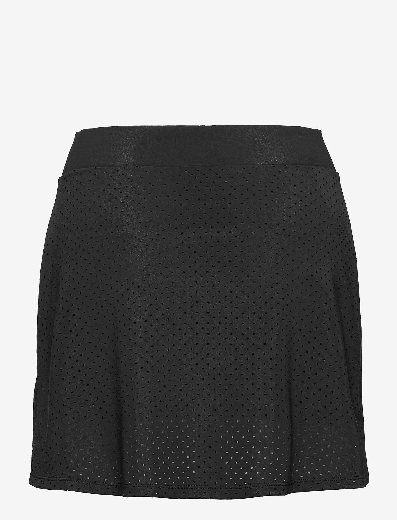 Peak Performance - W Trinity Skirt - urheiluhameet - black - 1