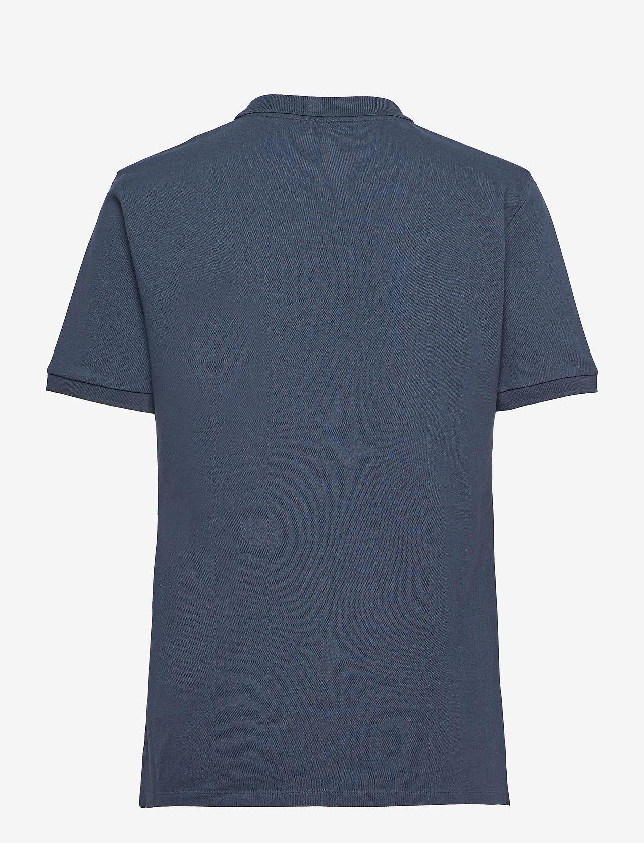 Peak Performance - W Classic Polo - paidat - blue shadow - 1