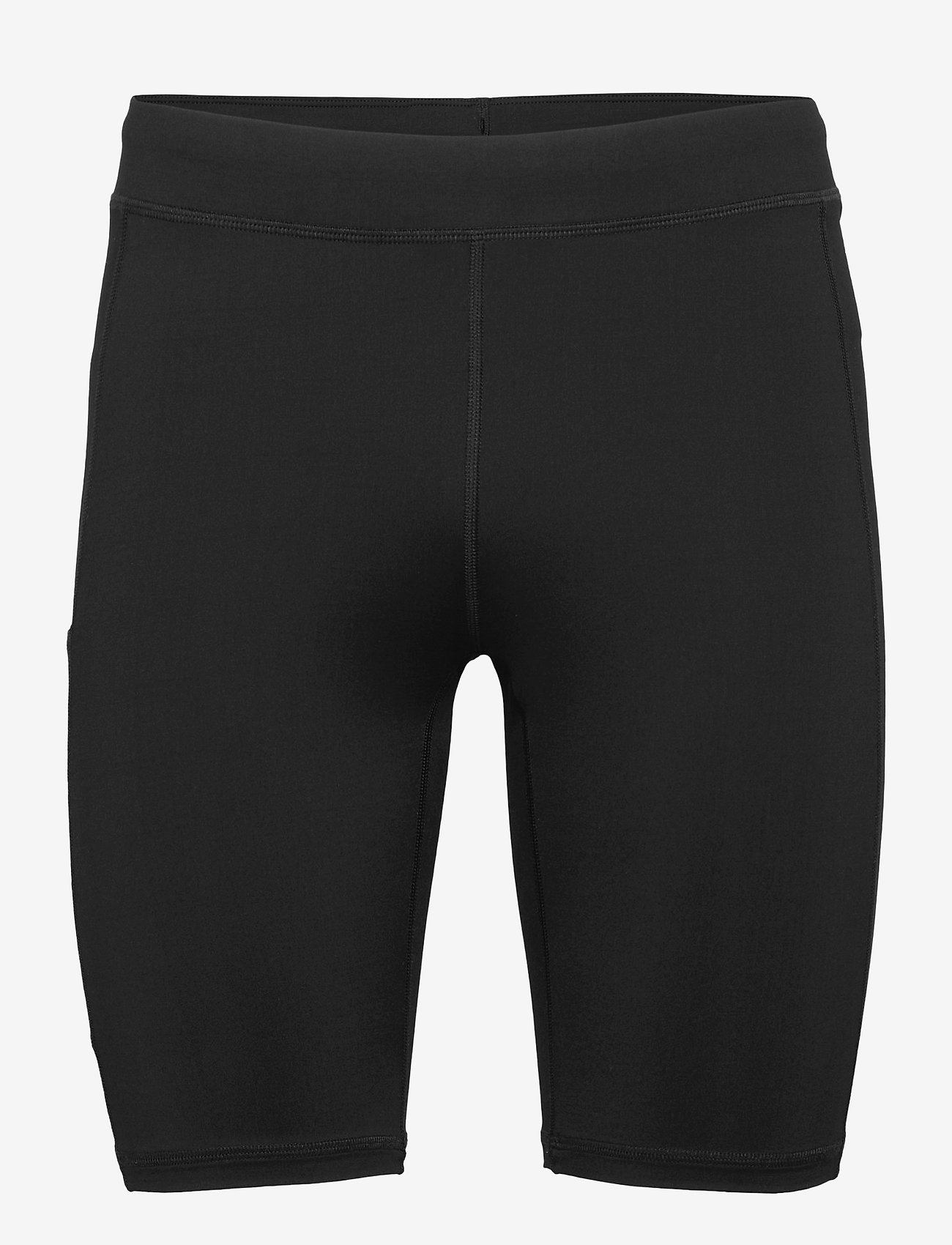 Peak Performance - M Fly half tights - løbe- og træningstights - black - 0
