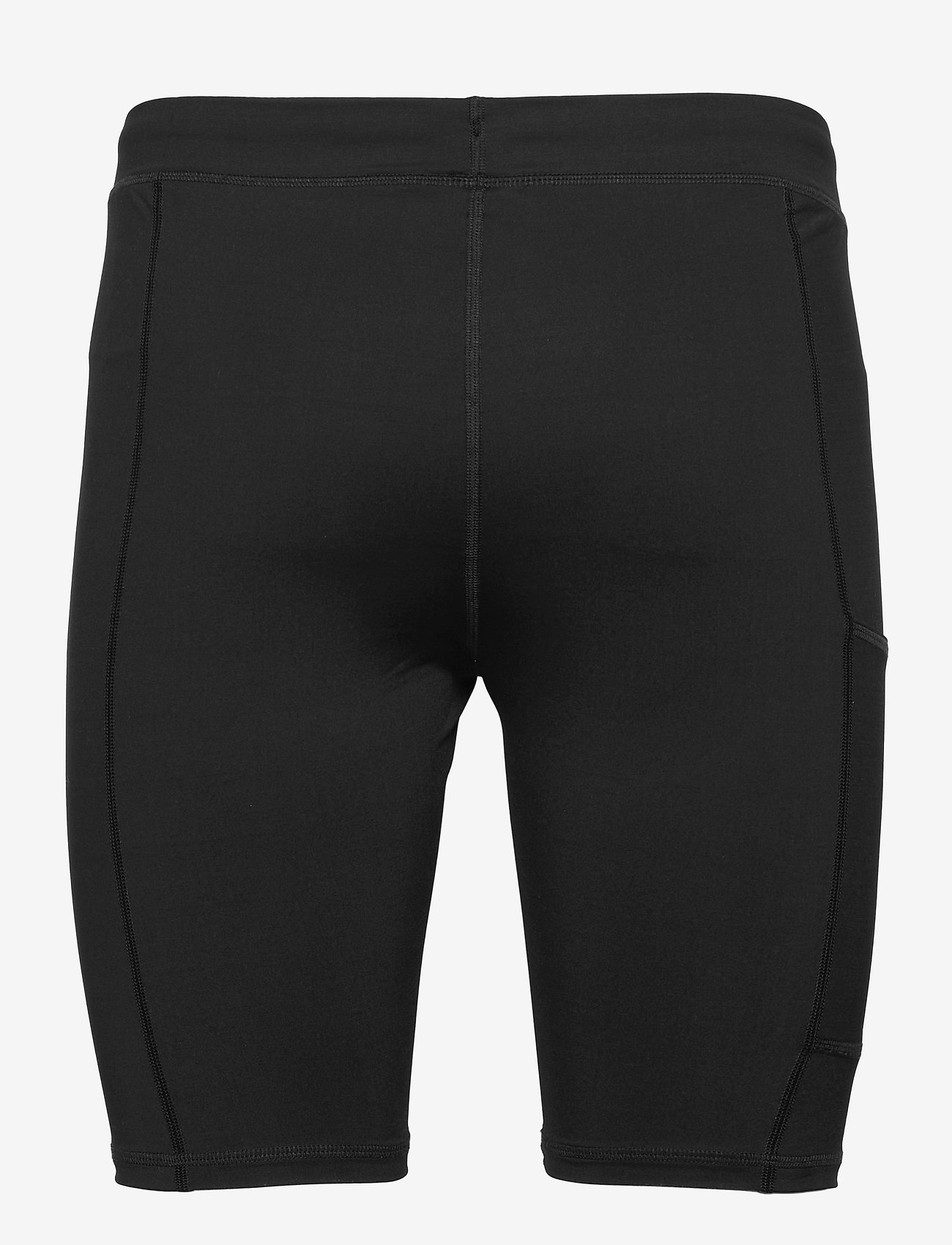 Peak Performance - M Fly half tights - løbe- og træningstights - black - 1
