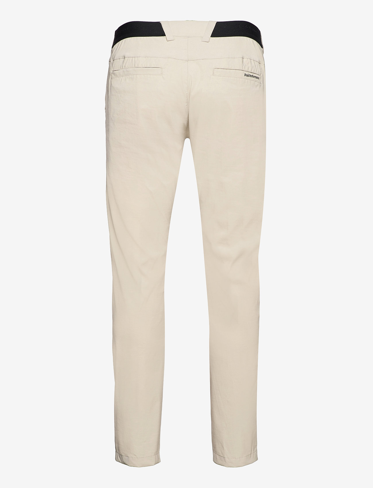 Peak Performance - M Player Pant - golf-housut - celsian beige - 1