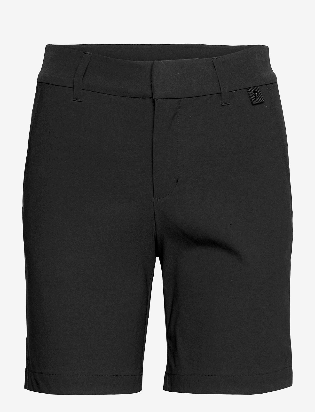 Peak Performance - W Illusion Shorts - short de randonnée - black - 0