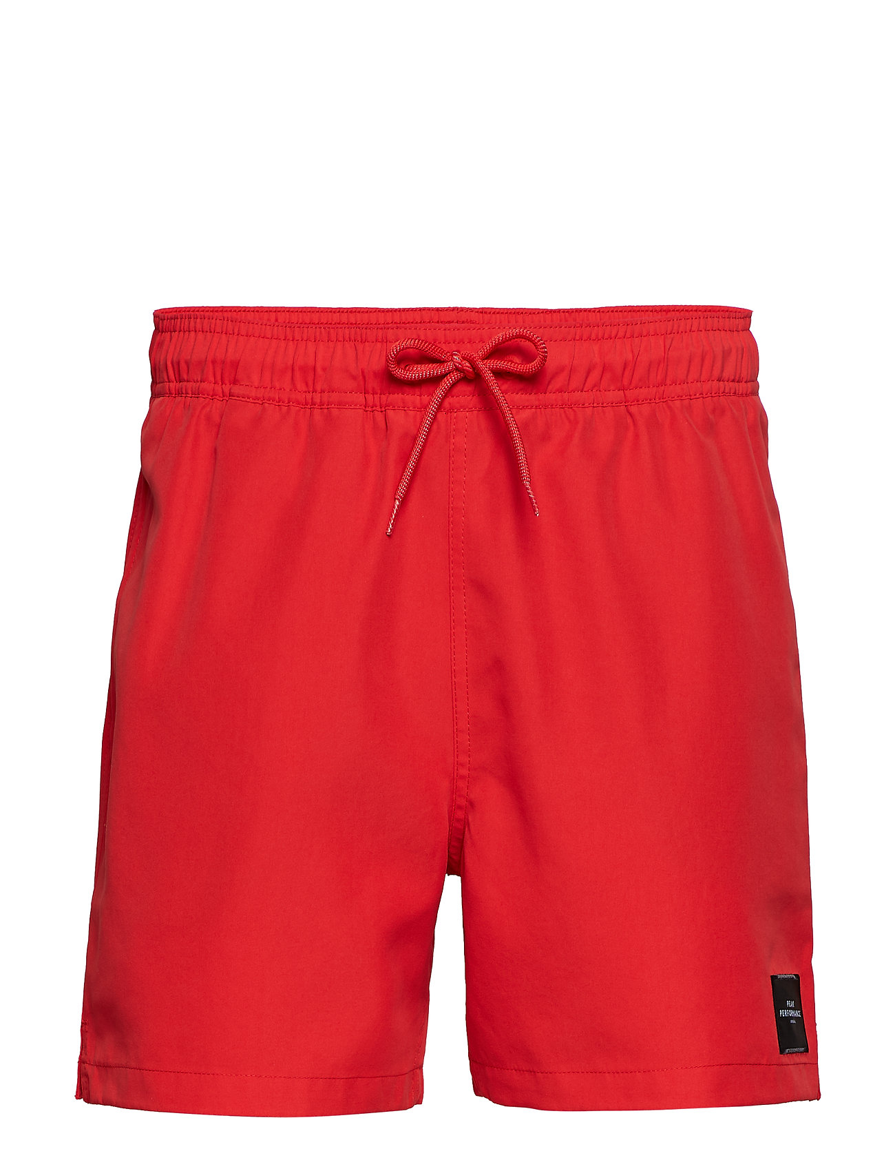 Peak Performance JIM SHORTS - CHINESE RED