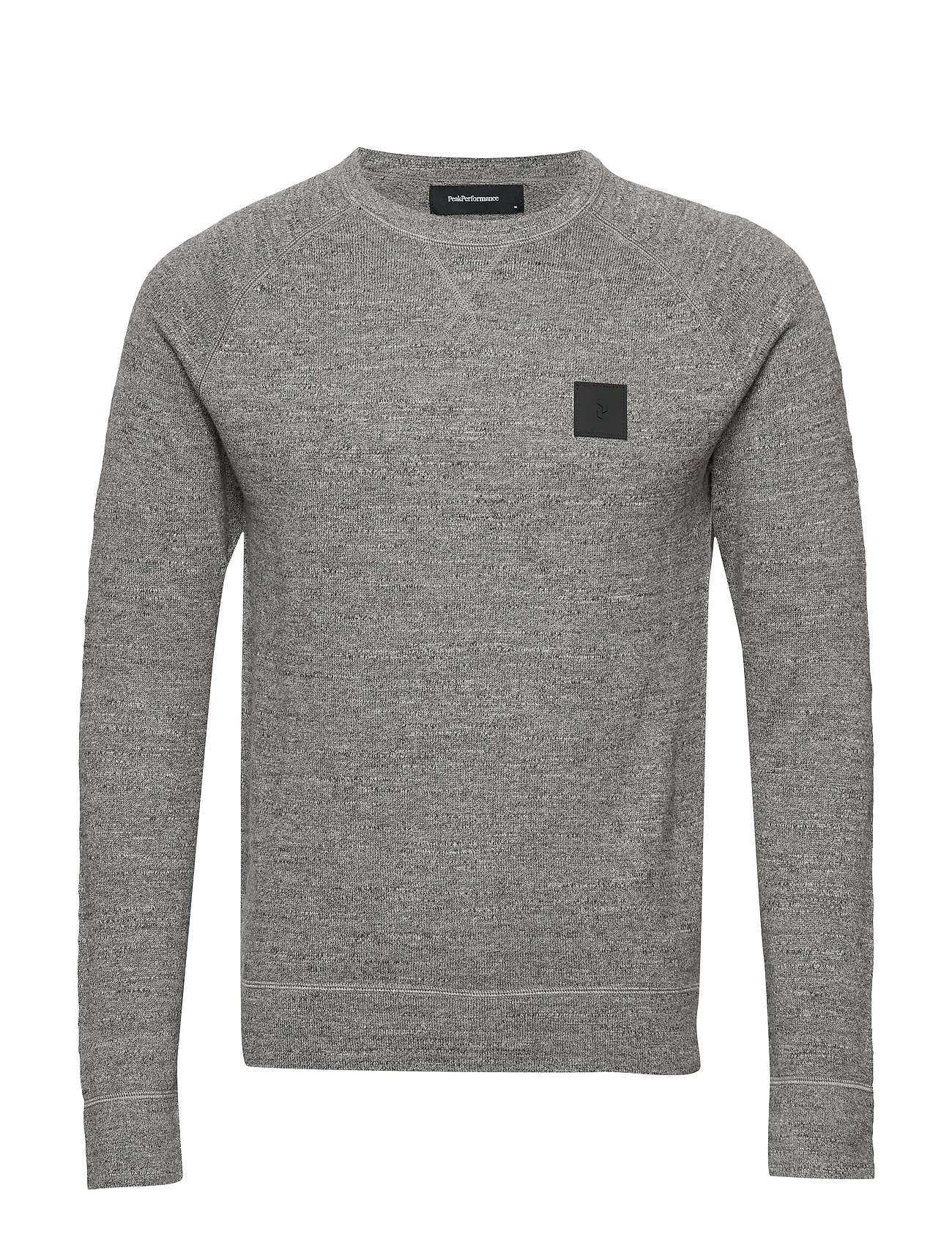 Peak Performance THYLER C - GREY MELANGE