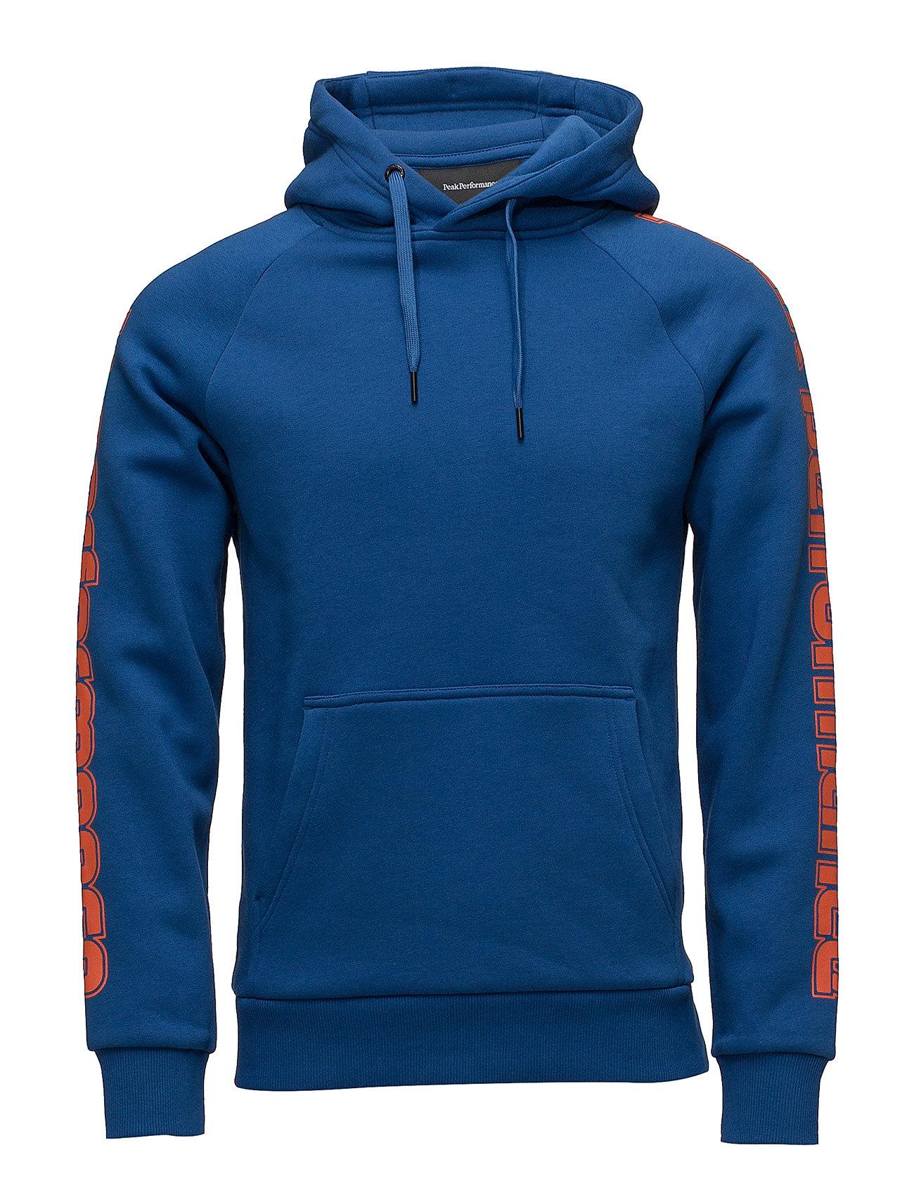 sweatshirt peak performance