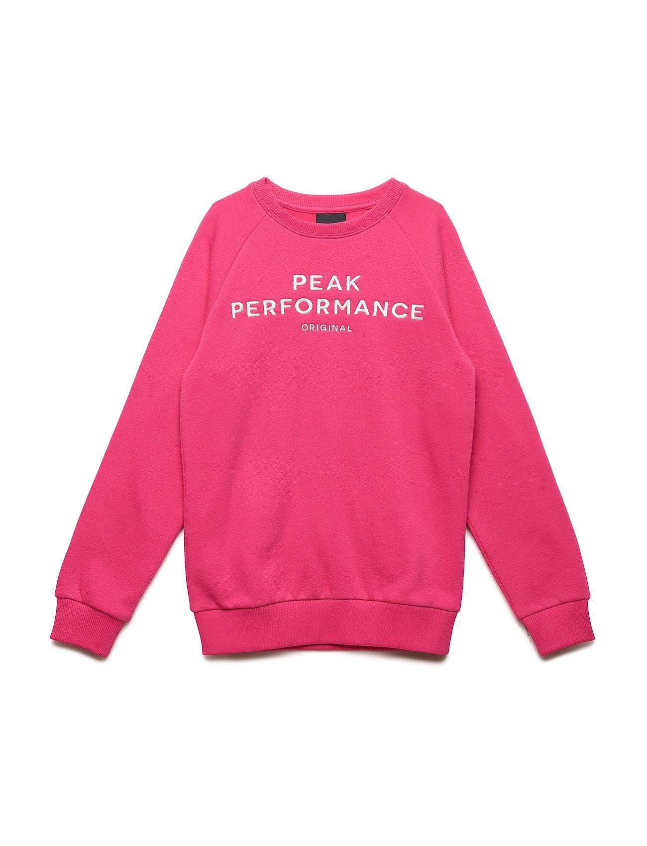 Peak Performance JR LOGOC