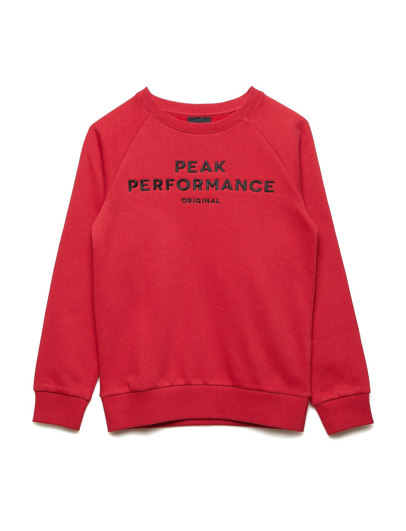 Peak Performance JR ORIGC