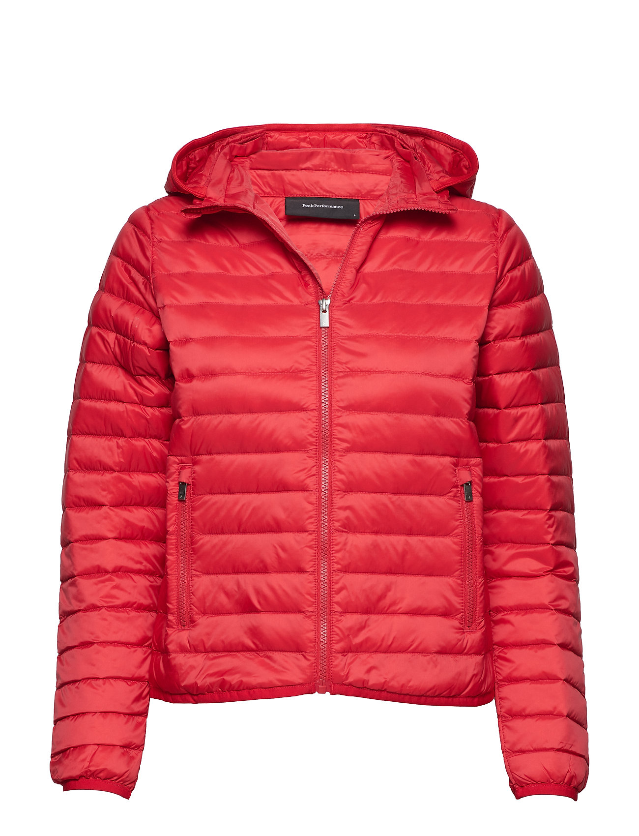 Peak Performance RUBY LJ - CHINESE RED