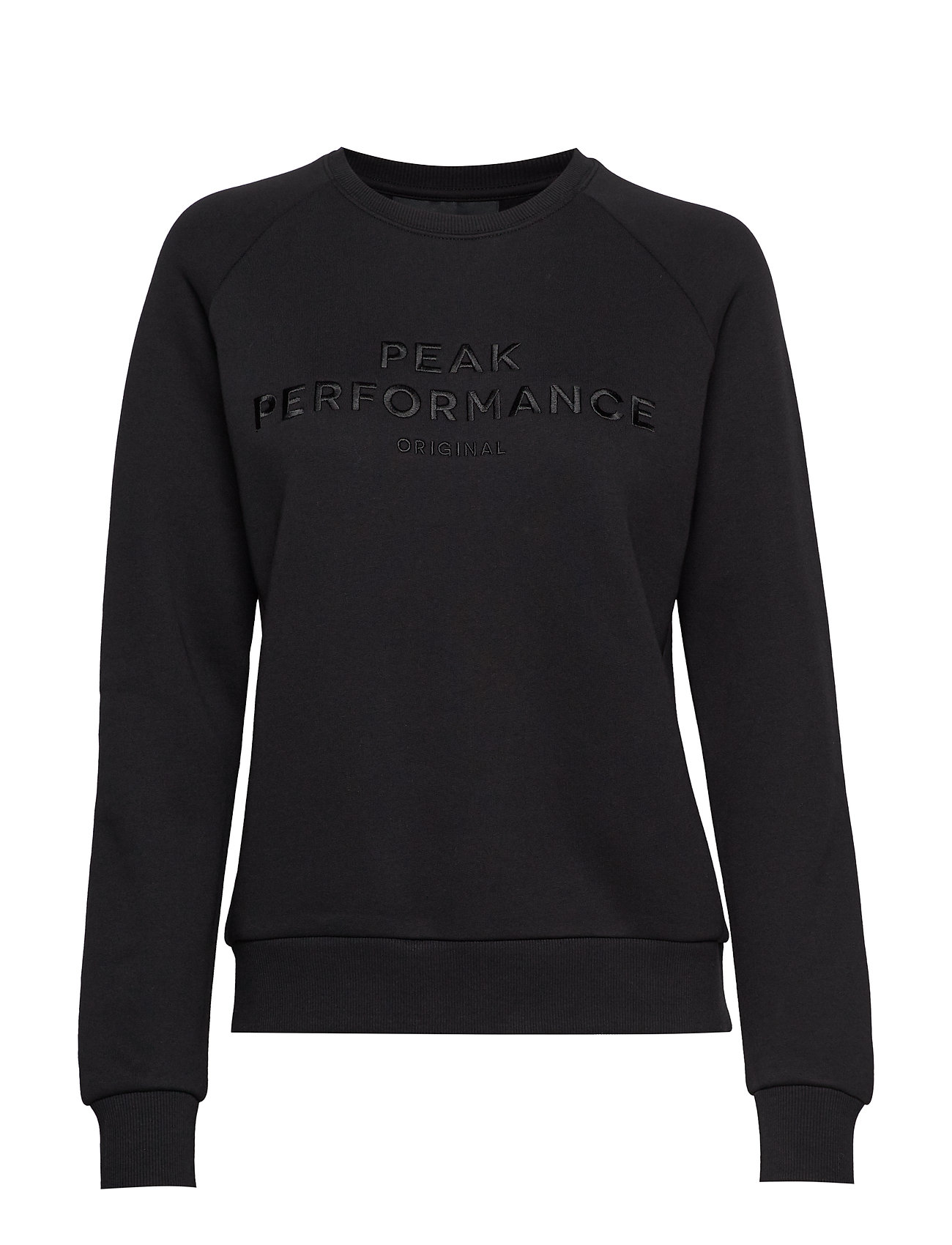Peak Performance W ORIG C - BLACK