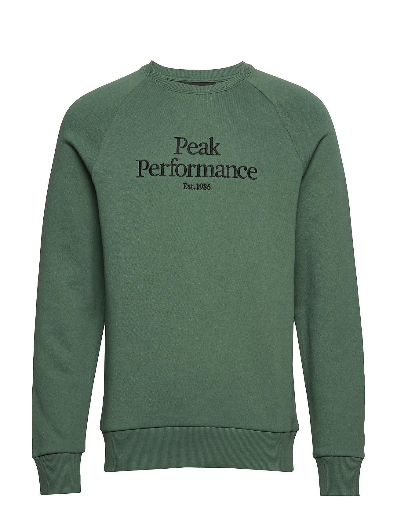 Peak Performance M ORIG C - ALPINE TUNDRA
