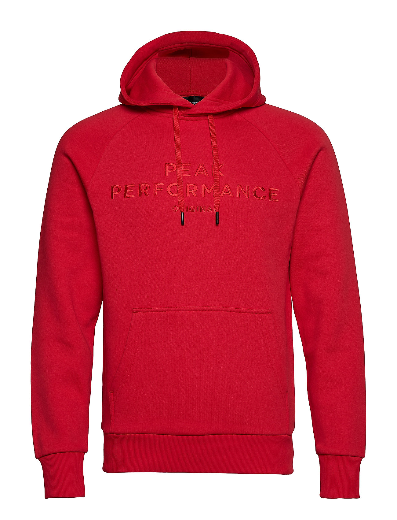 Peak Performance M ORIG H - CHINESE RED