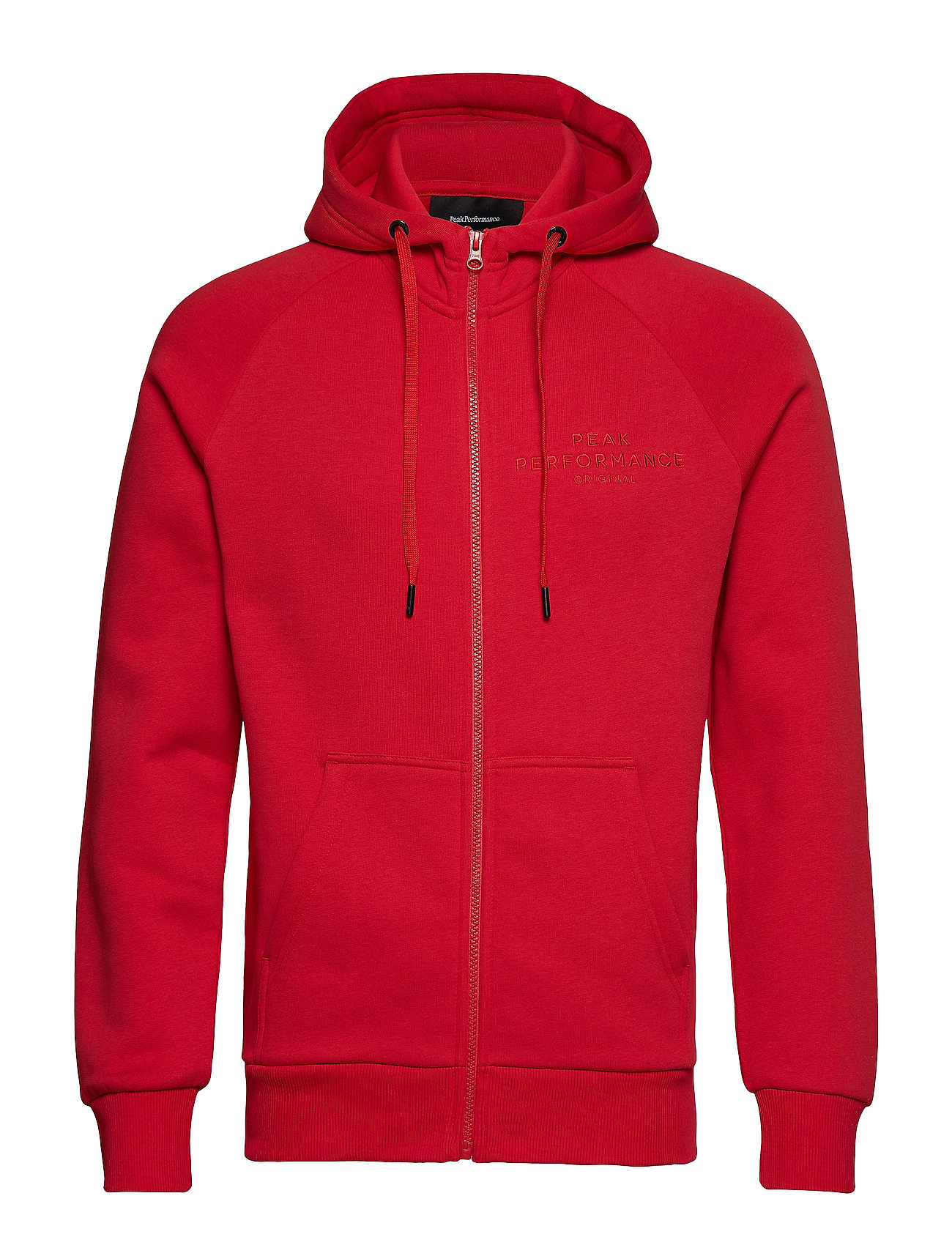 Peak Performance M ORIG ZH - CHINESE RED