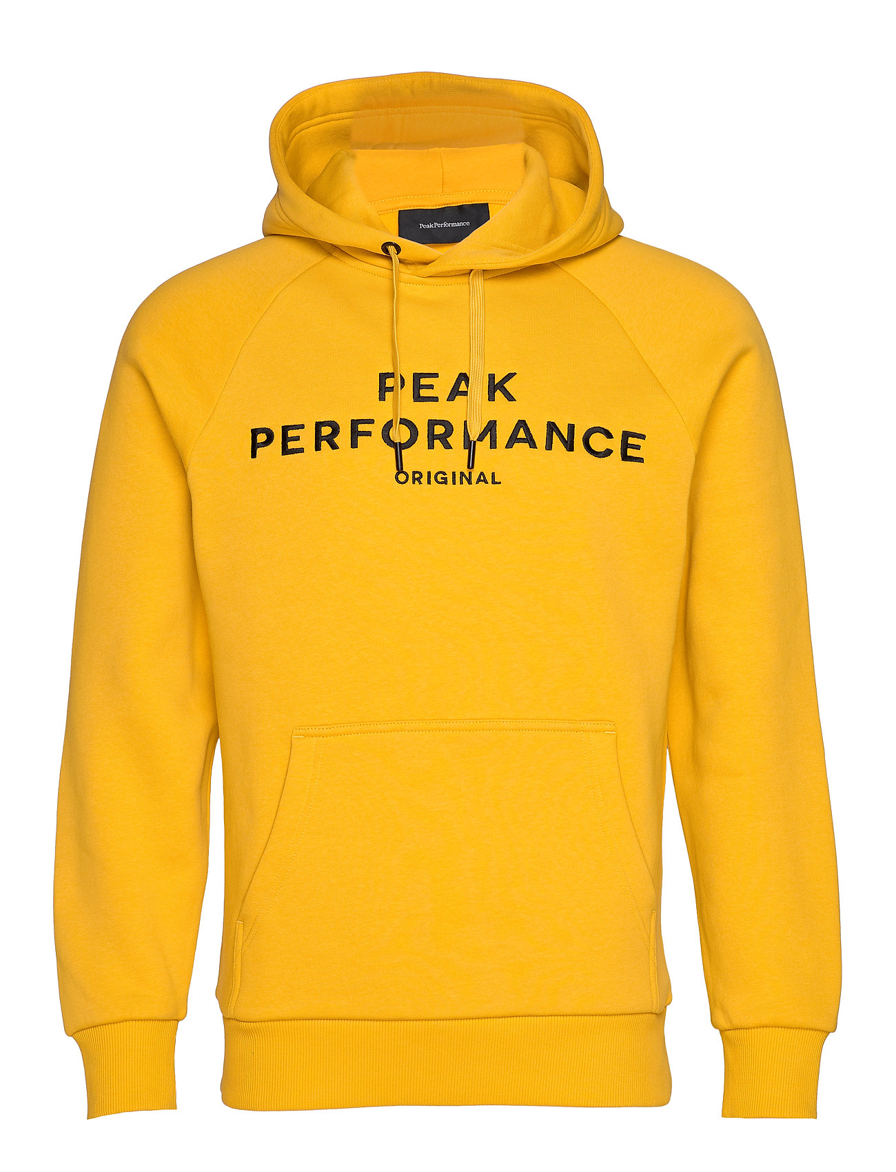 Peak Performance M ORIG H - YELLOW FLOW