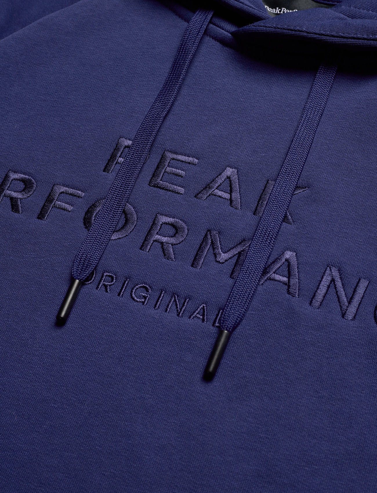 Peak Performance M Orig H - Sweatshirts Blueprint