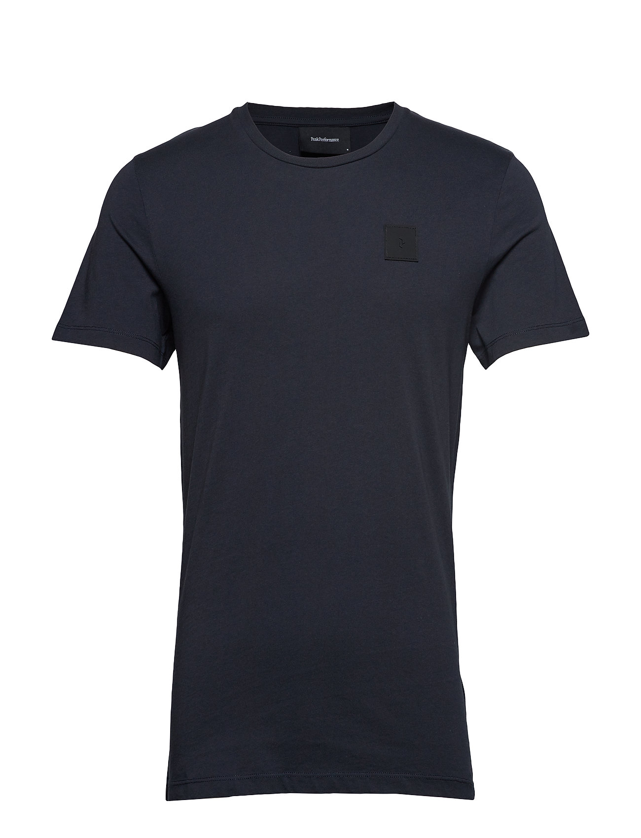 Peak Performance URBAN TEE - SALUTE BLUE