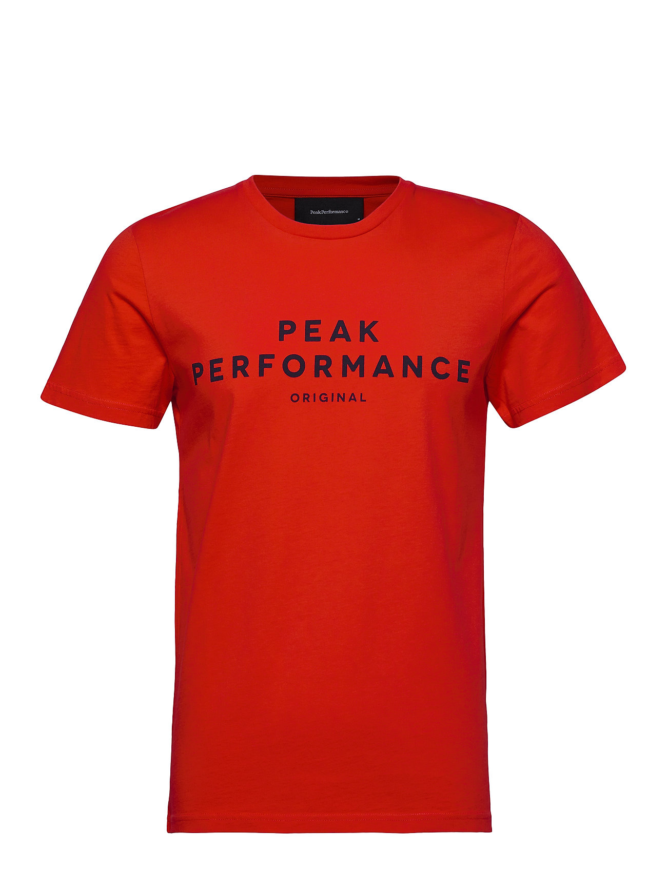 Peak Performance M ORIG TEE - DYNARED