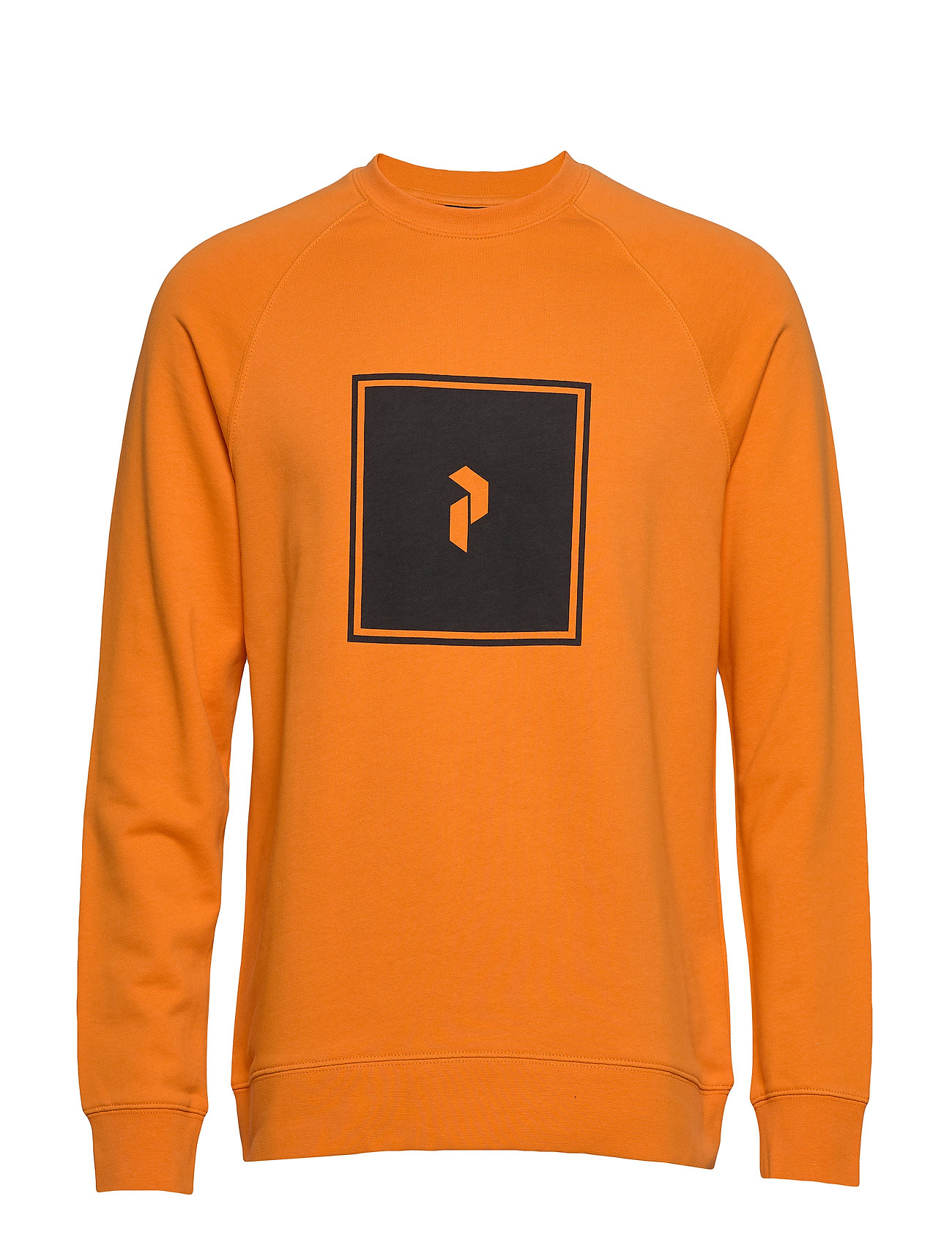 Peak Performance URBAN PR C - ORANGE