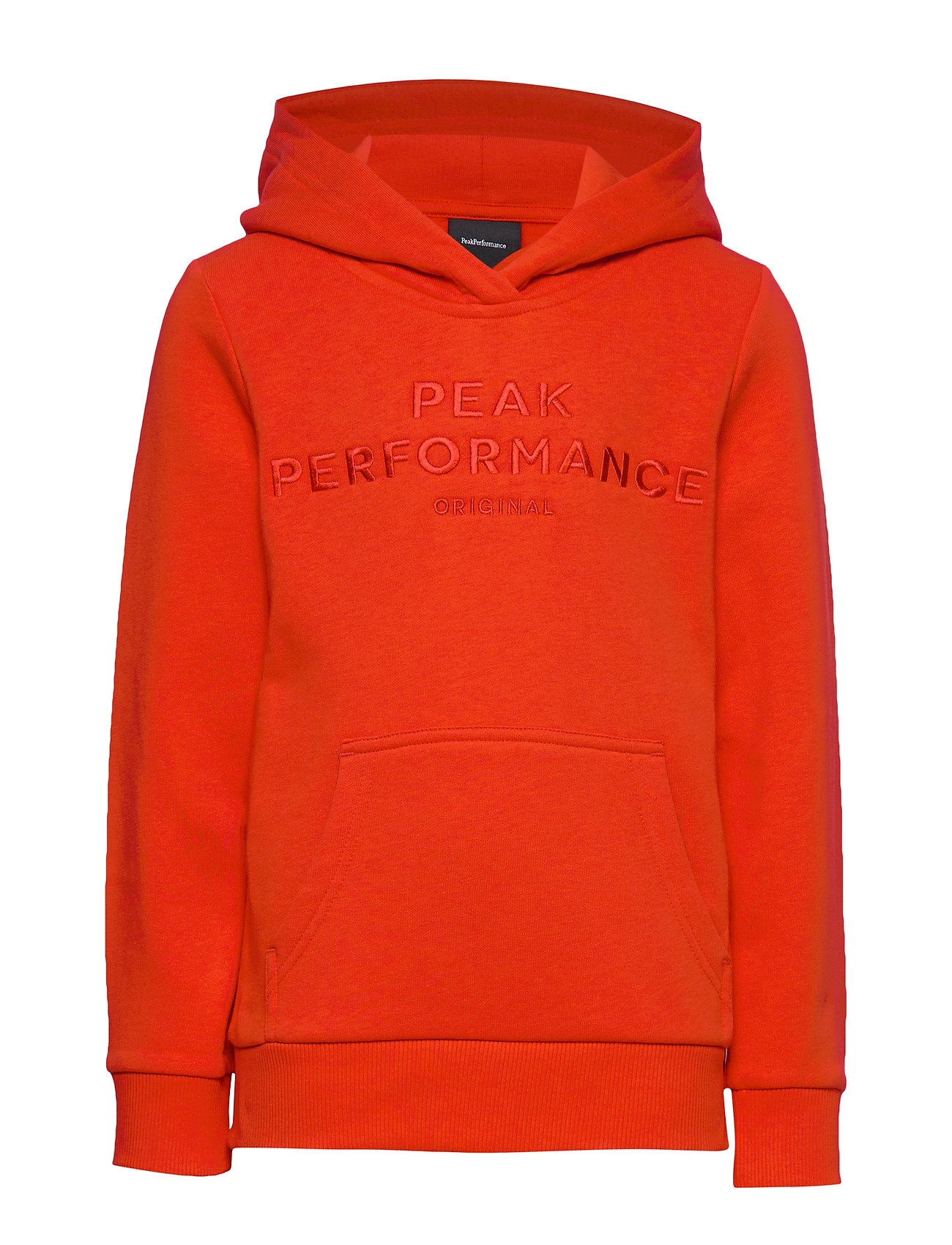 Peak Performance JR ORIG H - DYNARED