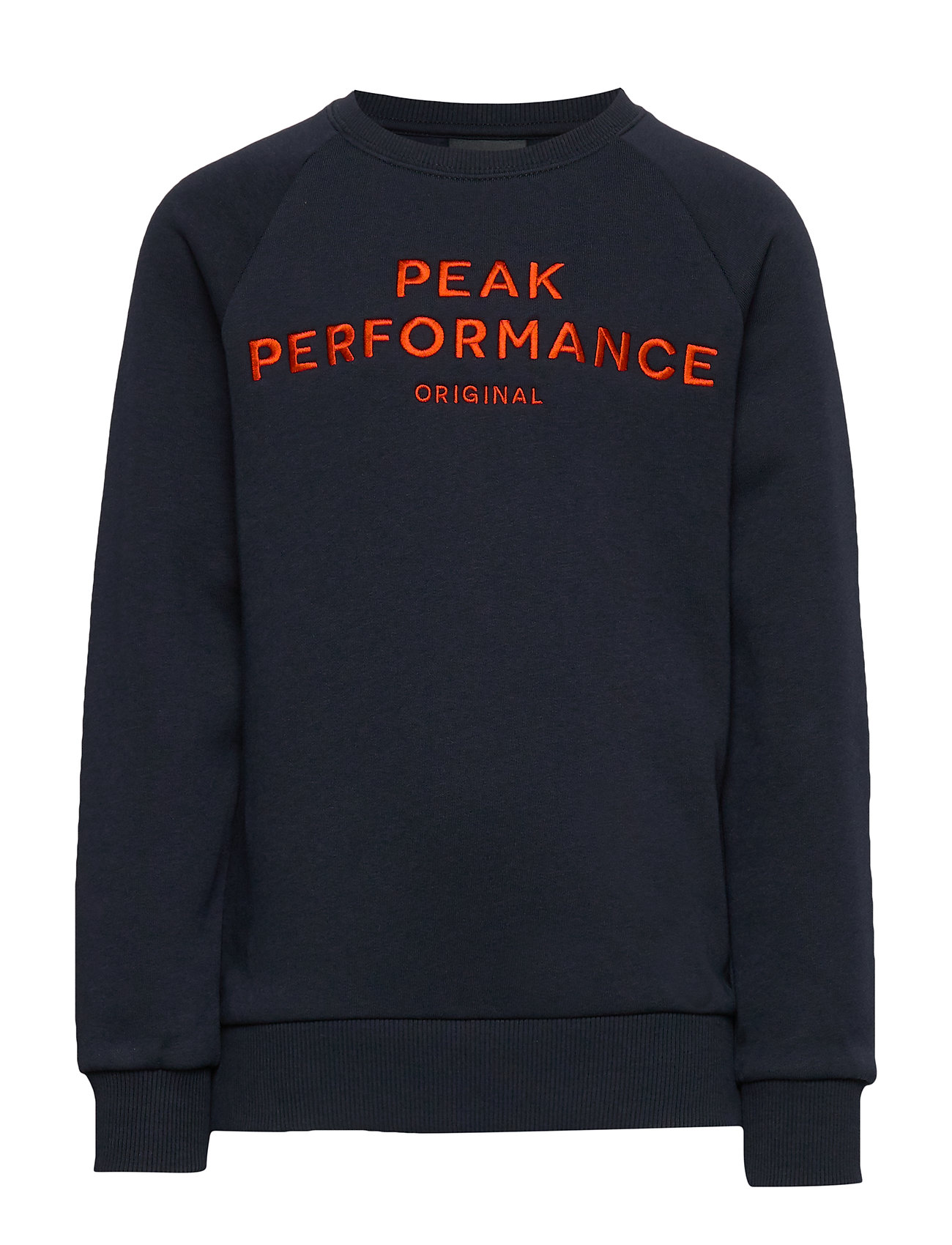 Peak Performance JR ORIGC - SALUTE BLUE