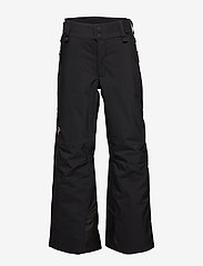 Peak Performance - JR MAROONP - schneehose - black - 0