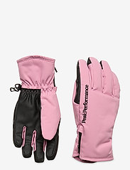 Peak Performance - Jr Unite Glove Frosty Rose - hatte og handsker - frosty rose - 0