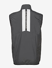 Peak Performance - Meadow Wind Vest Men - golf jassen - deep earth - 2