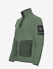 Peak Performance - M Tech Fleece TN - fleece midlayer - alpine tundra - 2