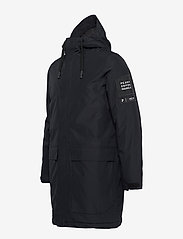 Peak Performance - UNIT J - insulated jackets - black - 3
