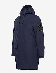 Peak Performance - UNIT J - insulated jackets - blue shadow - 3