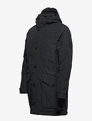 Peak Performance - TYPHON J - insulated jackets - black - 3