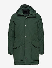 Peak Performance - TYPHON J - insulated jackets - scarab green - 0