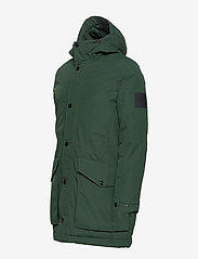 Peak Performance - TYPHON J - insulated jackets - scarab green - 3