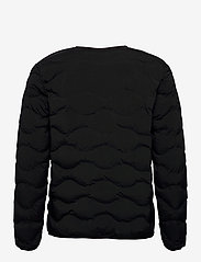 Peak Performance - M Helium Crew Fells View - basic-sweatshirts - black - 1