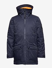 Peak Performance - LOCAL PKA - insulated jackets - blue shadow - 2