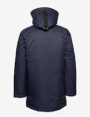 Peak Performance - LOCAL PKA - insulated jackets - blue shadow - 4