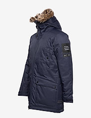 Peak Performance - LOCAL PKA - insulated jackets - blue shadow - 5