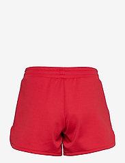 Peak Performance - W TCLUBSHO - training shorts - chilli pepper - 1