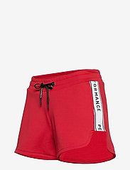 Peak Performance - W TCLUBSHO - training shorts - chilli pepper - 2