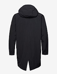 Peak Performance - M Sapphire Light Jacket - kurtki turystyczne - black - 2