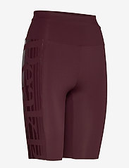 Peak Performance - W Race Bike Tights - träningsshorts - mahogany - 3