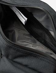 Peak Performance - X.Bum Bag Orange Dune - heuptassen - black - 4