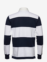 Peak Performance - M Light Rugby LS - polo''s - blue shadow - 1