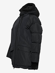Peak Performance - W Stella Jacket Black - parkatakit - black - 3