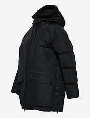 Peak Performance - W Stella Jacket Black - parkatakit - black - 4