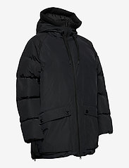Peak Performance - W Stella Jacket Black - parkatakit - black - 5